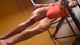 Viktorias Muscles