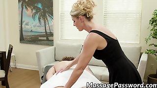 Asian massage parlor dc
