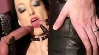 Leather Fuck 1