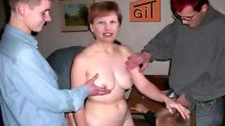 Uncensored Taboo Francoise Moreau Groped Wife Tits