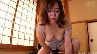 Delirium You Milf chubby lingerie penetrated interesting
