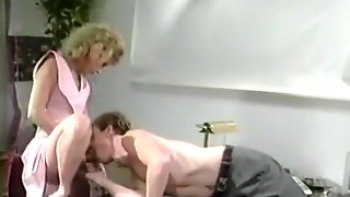 Bi & Beyond 3 Hermaphrodite Liz Anne Fucks Porn Producer