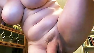 Massive Tits Monsterdick Mature Shemale