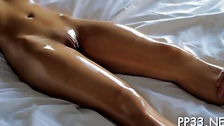 Appetizing Gf Gets Super Wet