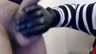 Glove Job