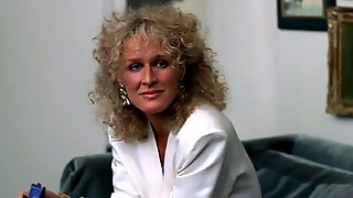 Celebrity Glenn Close Cant Get Enough Cock In Fatal Attraction (1987)