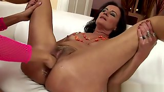 Grandma Lesbian Sex - Grandma Lesbian Porn - Fap18 HD Tube - Porn videos
