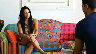 Brazilian Women: Nude Art