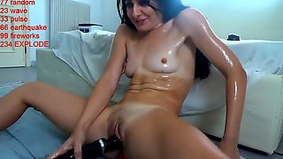 An Orgasm You Dont Want To Miss