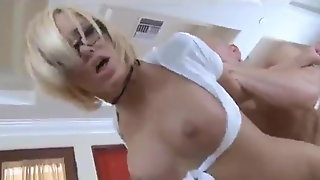 Big Tits In Uniform 1 Part 3