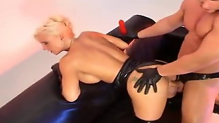 Best Of Latex : German Latex Porn