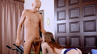 R3GO - 012 - Monster Cock In Small Hole 2
