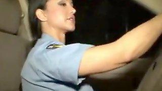 Police Lady