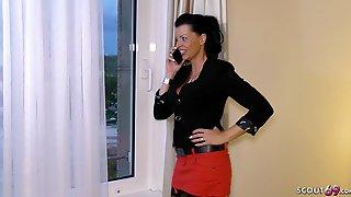 German Wife Book Big Cock Black Callboy To Fuck To Orgasm