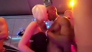 Horny Nymphos Get Entirely Wild And Undressed At Hardcore Pa