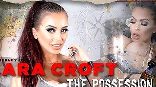 Lara Croft - The Possession