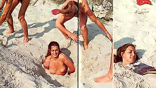 Tribute To The Porn Stars Of Magazine 60s - 70s