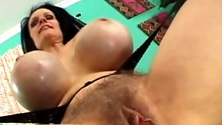 Hairy Pussy Cream Pie Compilation