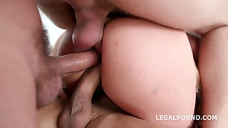 Monster Cocks In Big-Titted Bitch - Xozilla Porn Movies