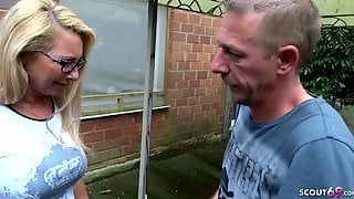 Desperate Wife Fuck The Neighour When Husband On Work German