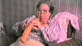Swedish Granny Irma