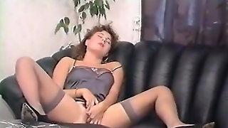 Svenska Folkets Sexvanor 1 (1993)