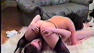 Vild Sexorgie Pa Mors Dag