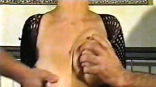 Filthy Saggy Tit Omas German Hags