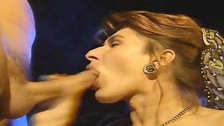 ITALIAN Demon