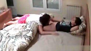 Lesbians Milf And Teen Spy Cam