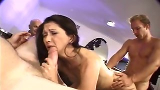 A Good Fuck Gets Her So Wet And This Whore Loves Having Her Ass Fingered