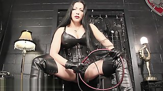 GC - Surrender To Mistress JOI