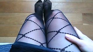 Beautiful Legs Strip
