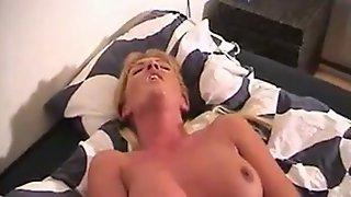 Kun Dansk - Mette Amateur Film 1