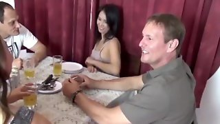 Birthday Party For Thai Wife