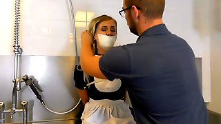 JV - French Maid