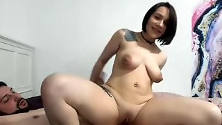 ... Lactating Milf Sucks Fucks And Get Her Mouth Full With Cum Live At  Sexycamx.com