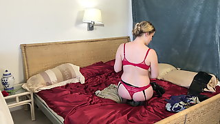 Extreme sexual teasing and permanent orgasm denial