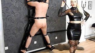 Ass Beating
