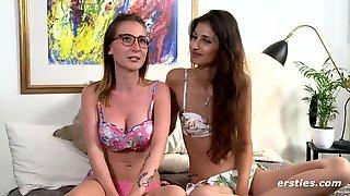 Ein Nachmittag Mit Milena & Lia