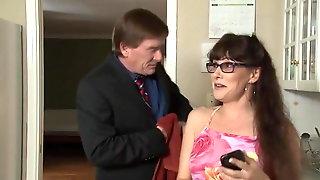 Alexandra Silk - Neglected Wifes IR Fantasy Comes True