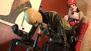 Rubber Domination