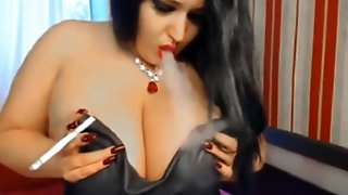 BBW Smoking (sketchy Quality)