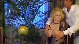 Fucking The Gypsy Danish Mom
