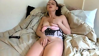 Woman Mastrubation