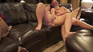 Session With Mature Wife Karen