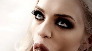 Ultra Hot Alex Grey Is The Nr 1 Goth Whore!