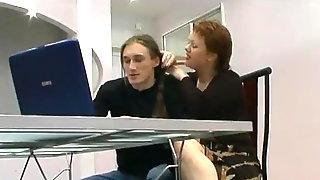 Russian Mature Ophelia 08