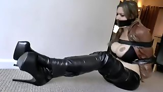 Amazing Xxx Scene Bondage Great , Take A Look