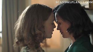 mooie lesbische sex scГЁnes Getting hard geneukt door grote lul